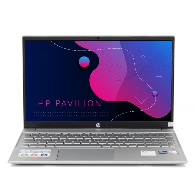 Máy tính xách tay HP Pavilion 15-eg0006TX - 2D9C9PA