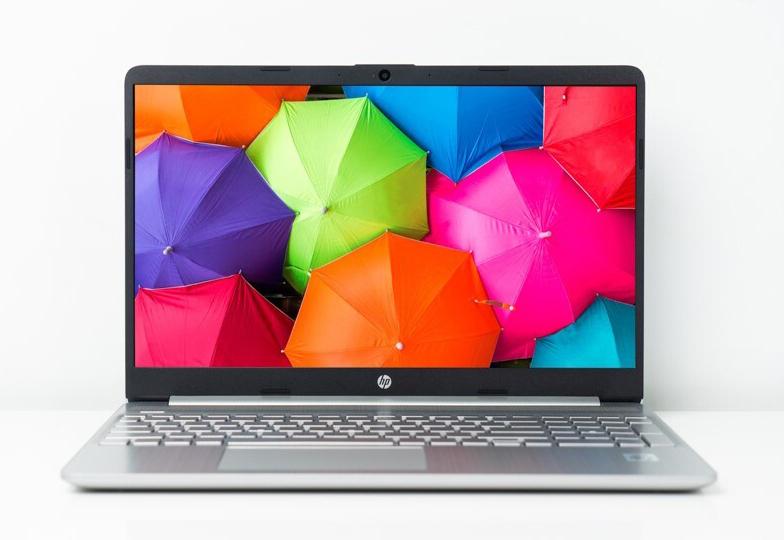 Máy tính xách tay HP 15s-fq2561TU - 46M29PA