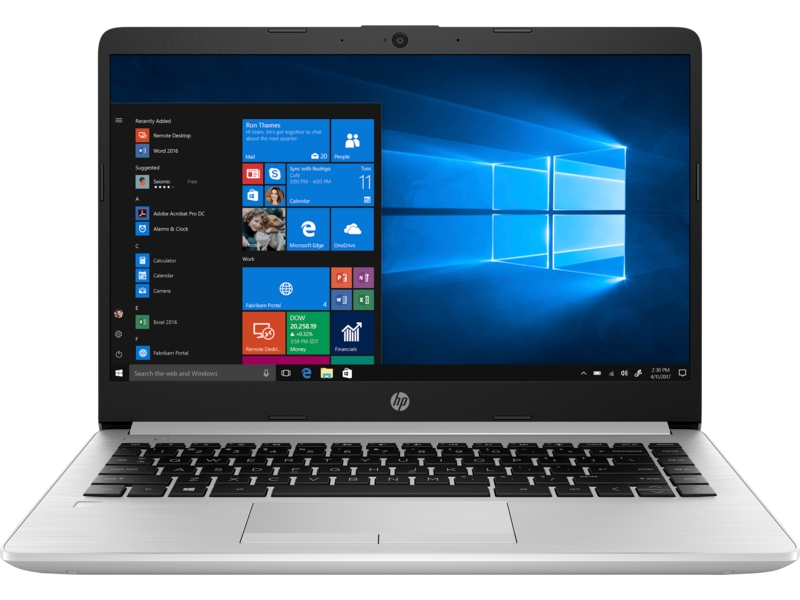 Máy tính xách tay HP 348 G7 i3-10110U 9PG86PA