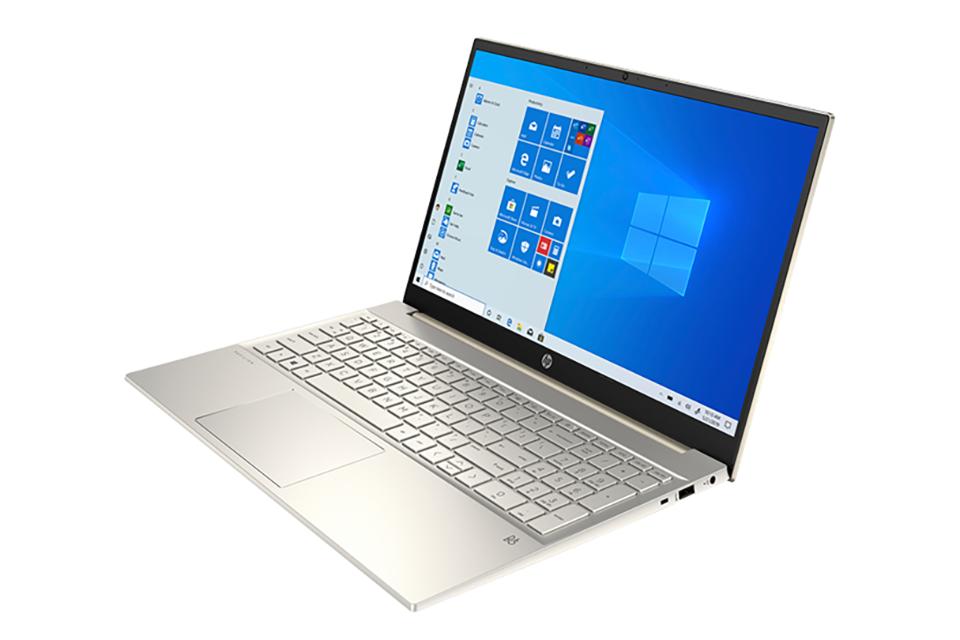 Máy tính xách tay HP Pavilion 15-eg0071TU - 2P1M7PA