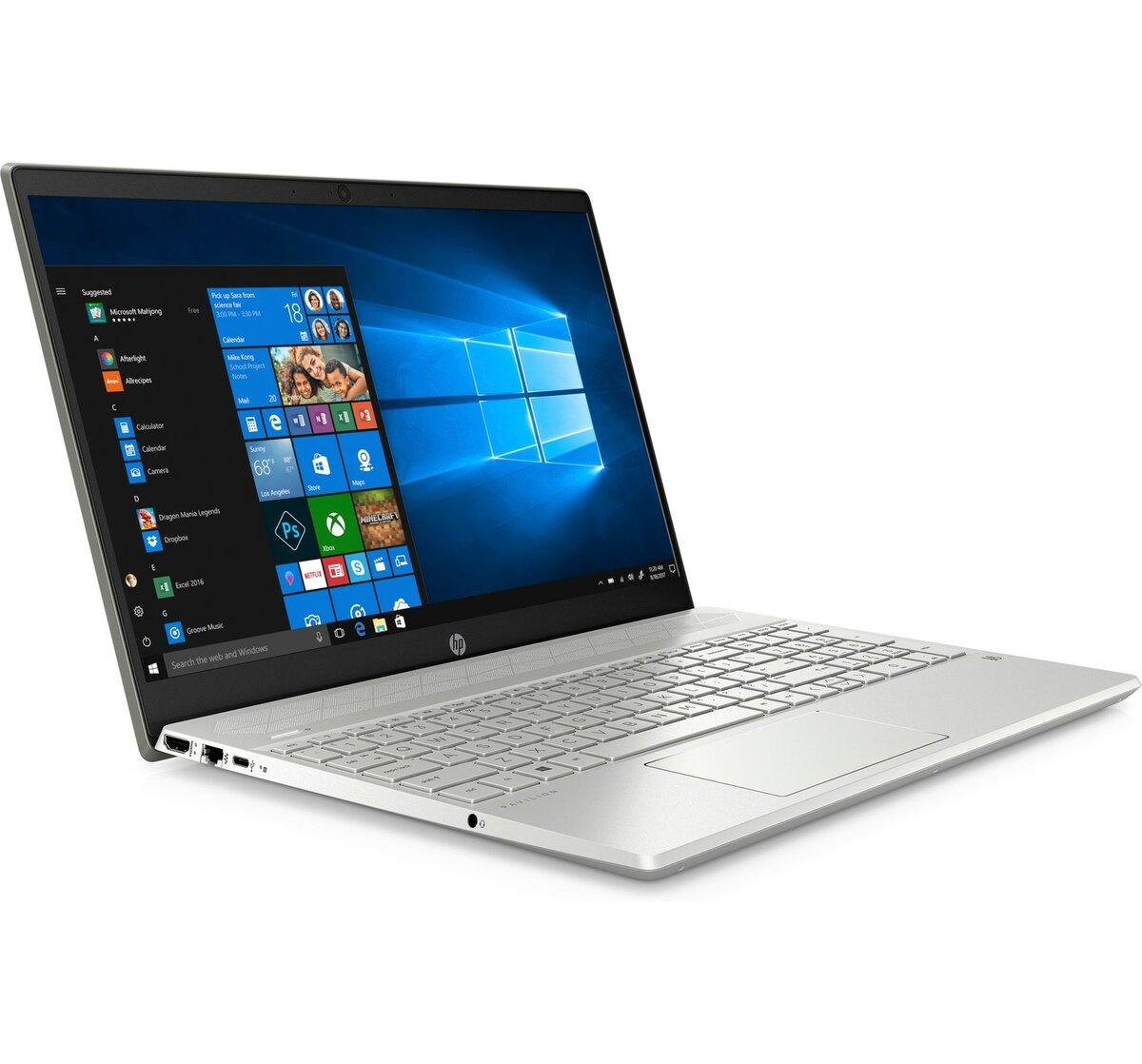 Máy tính xách tay HP Pavilion Gaming 15-dk1072TX 1K3U9PA