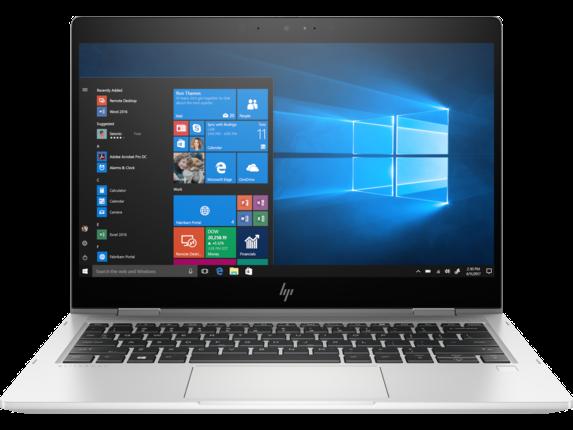 Máy tính xách tay HP EliteBook x360 830 G7 230L4PA
