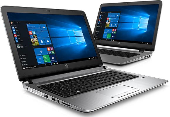 Máy tính xách tay HP 348 G5 -7CR99PA