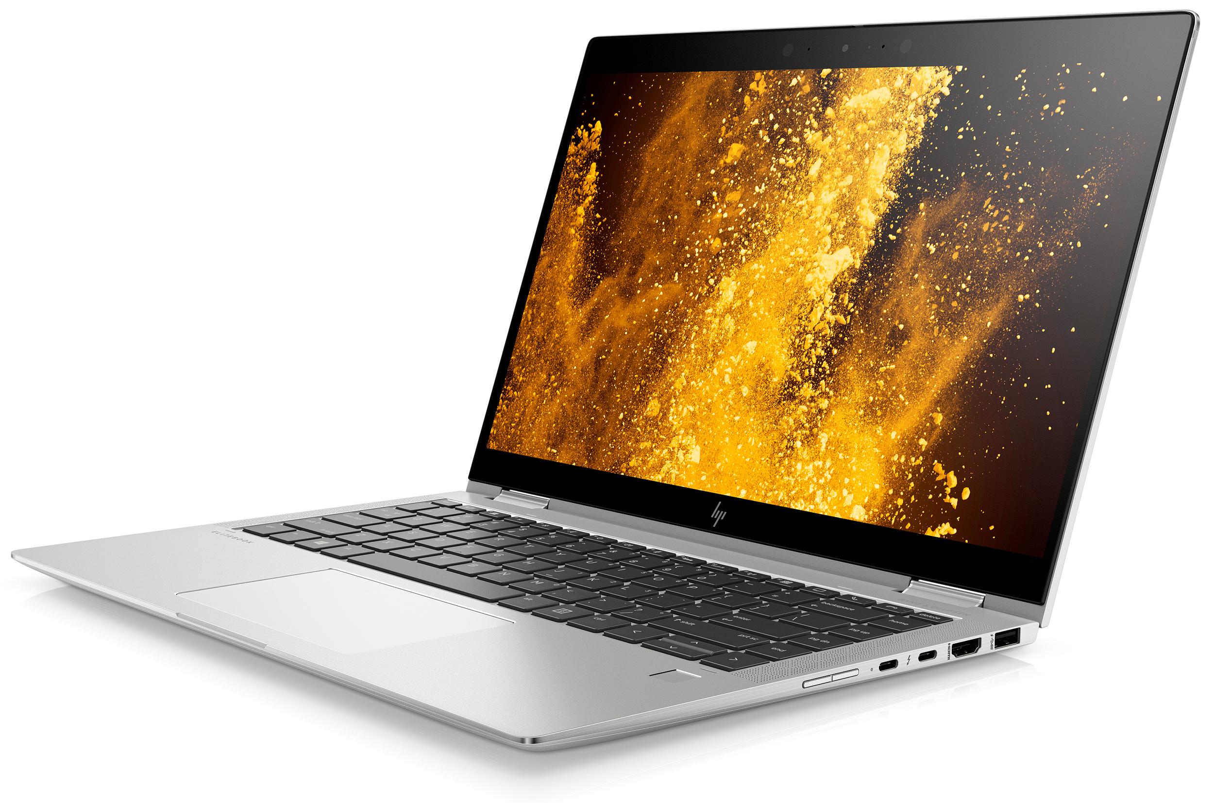 Máy tính xách tay HP EliteBook x360 1040 G6 6QH36AV