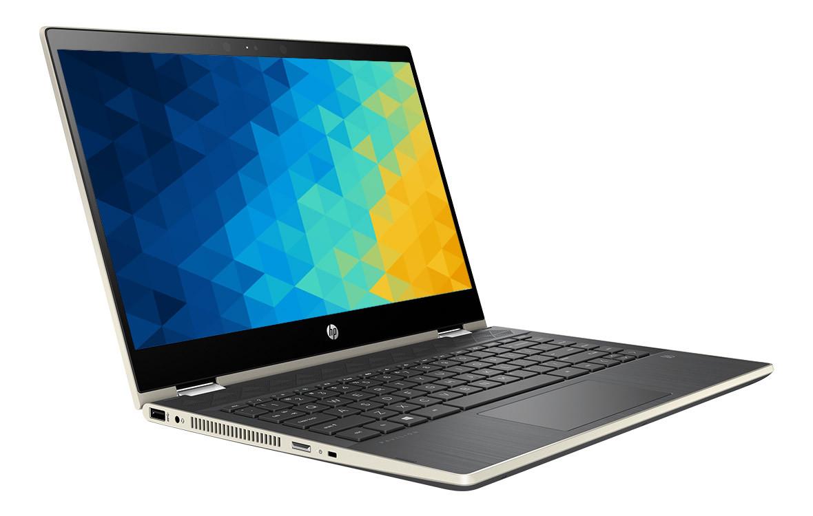 Máy tính xách tay HP Pavilion 15-cs1044TX (5JL26PA)