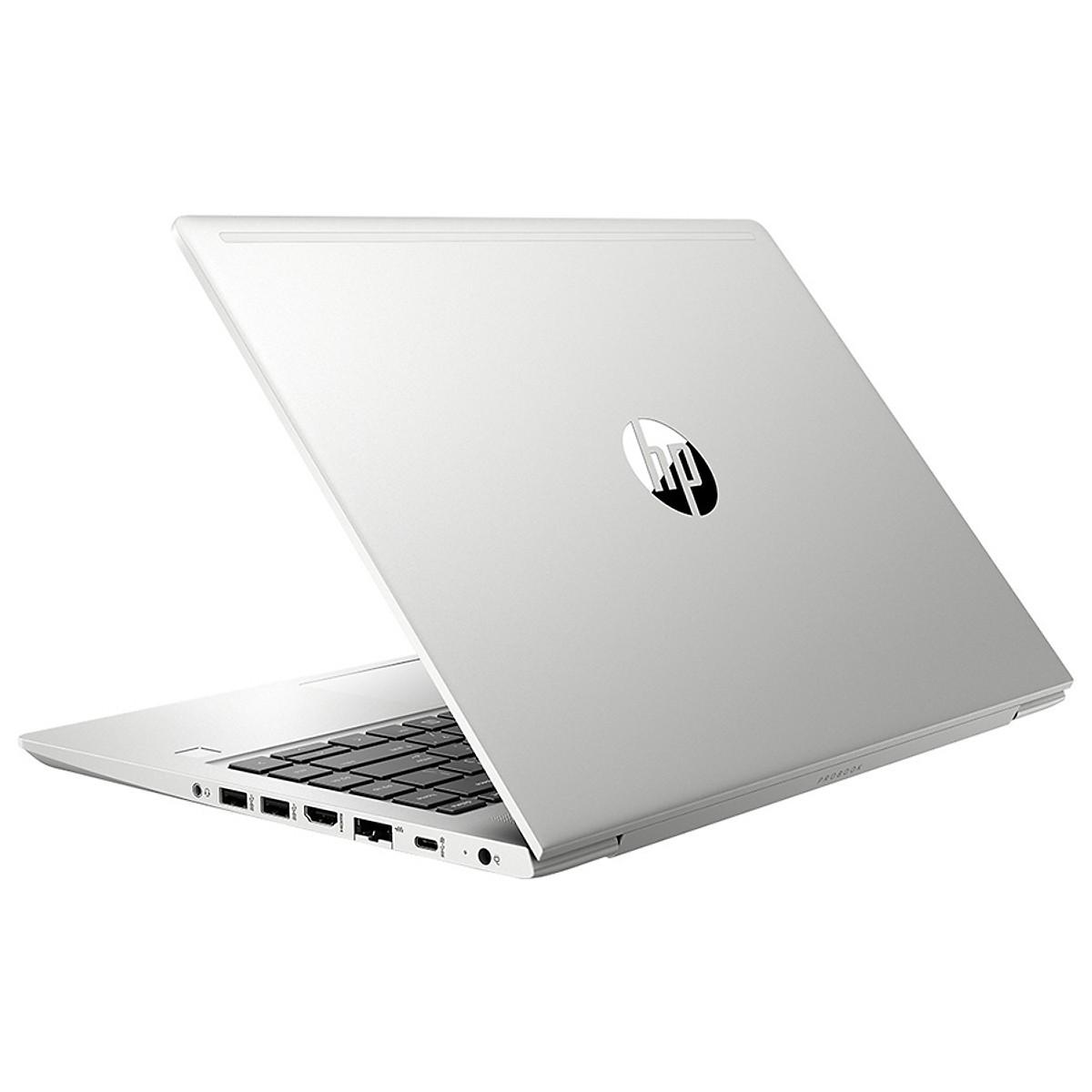 Máy tính xách tay HP ProBook 450 G6 5YM72PA
