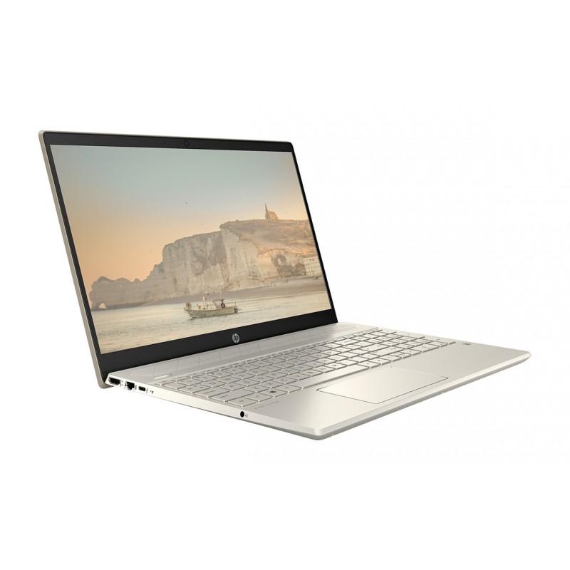 Máy tính xách tay HP Pavilion 15-cs2001TU(6KX30PA)
