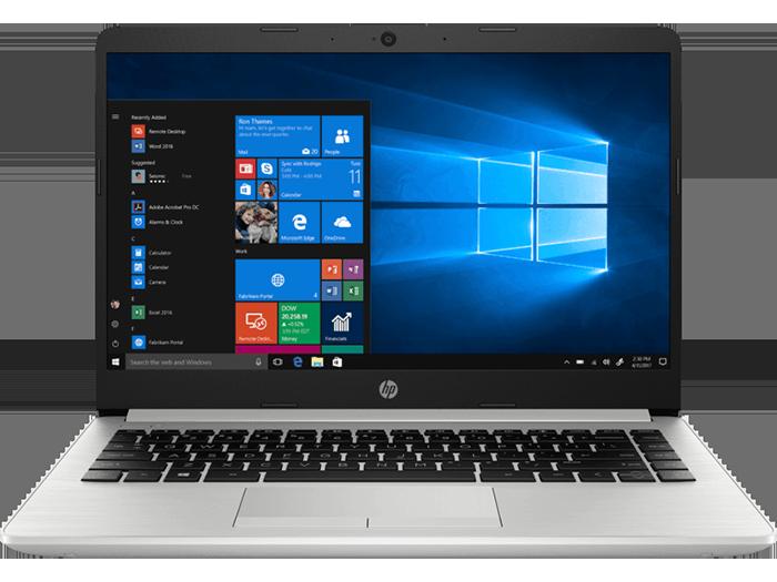 Máy tính xách tay HP HP 348 G5