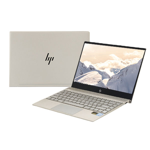 Máy tính xách tay HP Envy Envy 13-aq0025TU 6ZF33PA