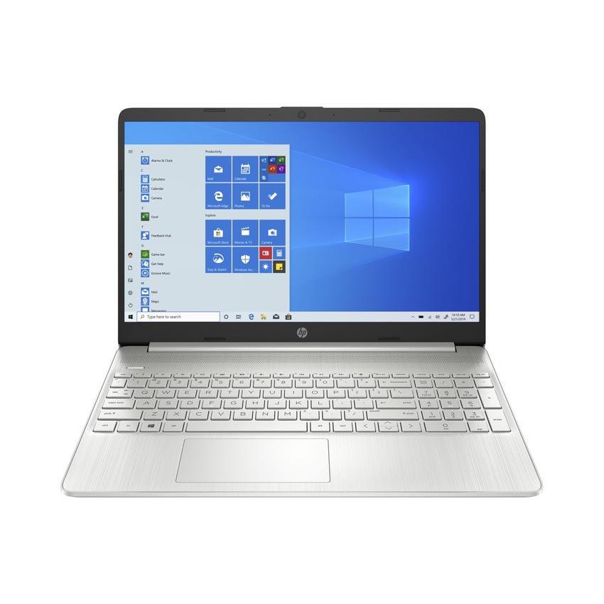 Máy tính xách tay HP 15s-fq2602TU - 4B6D3PA