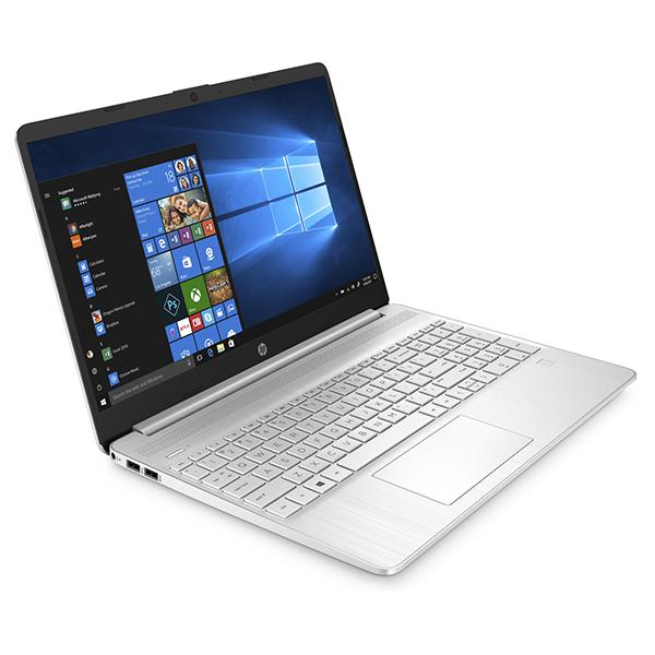 Máy tính xách tay HP 15s-fq2558TU - 46M26PA