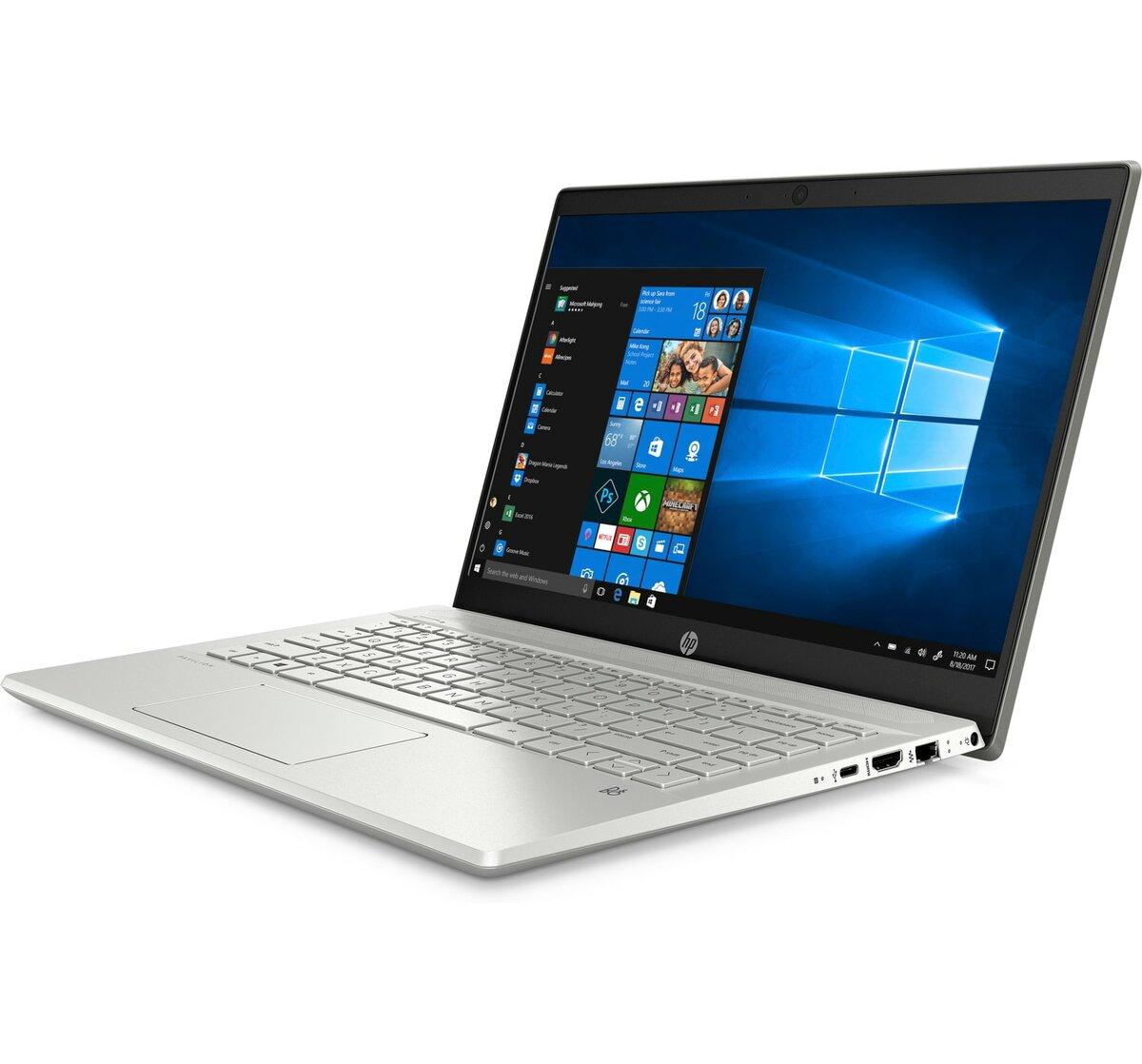 Máy tính xách tay HP Pavilion 14-ce3037TU 8ZR43PA