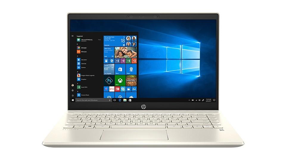 Máy tính xách tay HP Pavilion x360 14-dw1018TU - 2H3N6PA