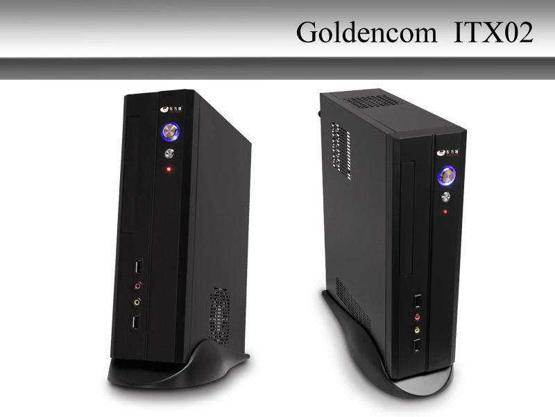 Goldencom ITX02 ( Kèm nguồn)