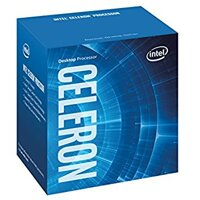 CPU Intel Celeron G5900 3.4GHz / 2 Core 2 Thread / 2MB Smart Cache / UHD Graphics 610/Socket 1200