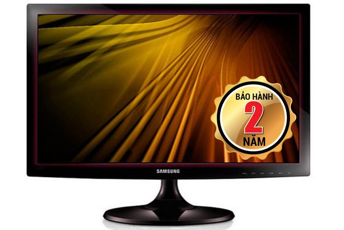 Monitor LCD Samsung S20D300NHMXV
