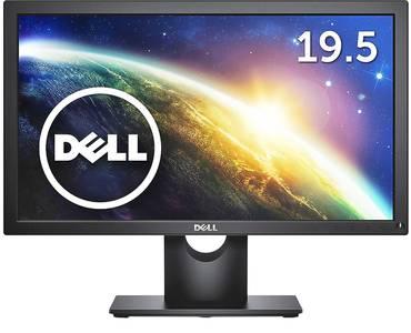 Màn hình vi tính Dell LCD Led 19.5