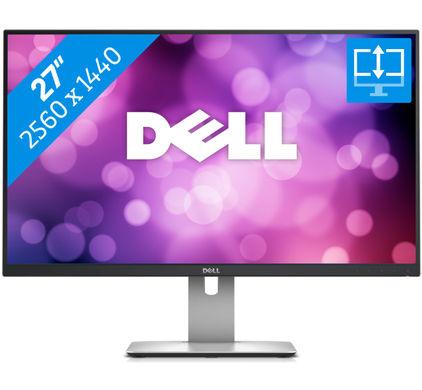 Màn hình vi tính Dell LCD Led 27
