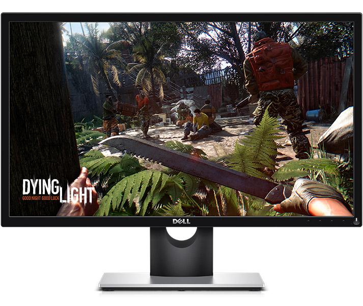 Màn hình vi tính Dell SE2417HG Gaming LED 23.6 inch