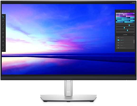 Monitor Dell P2721Q
