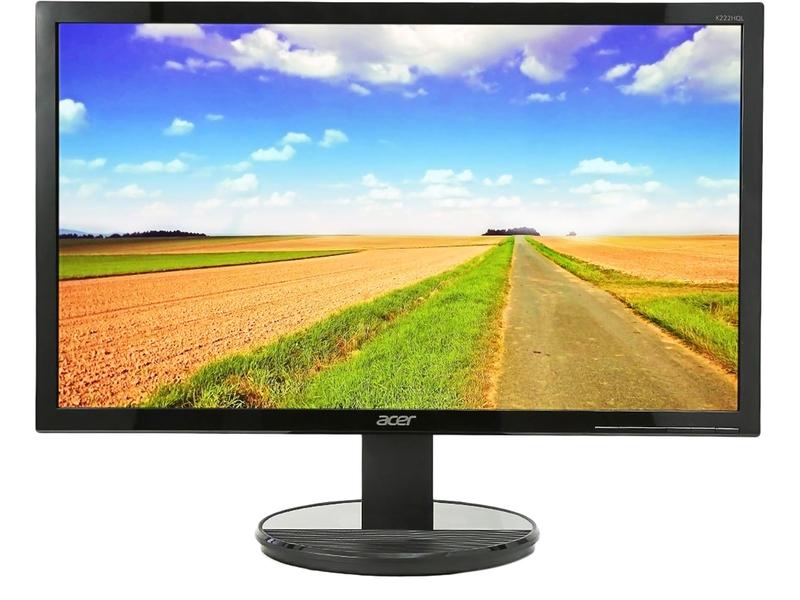 Màn hình máy tính Acer K222HQL
