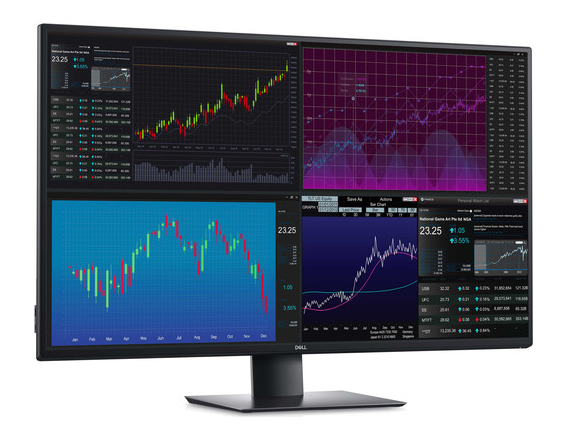 Dell Ultrasharp Monitor U4320Q