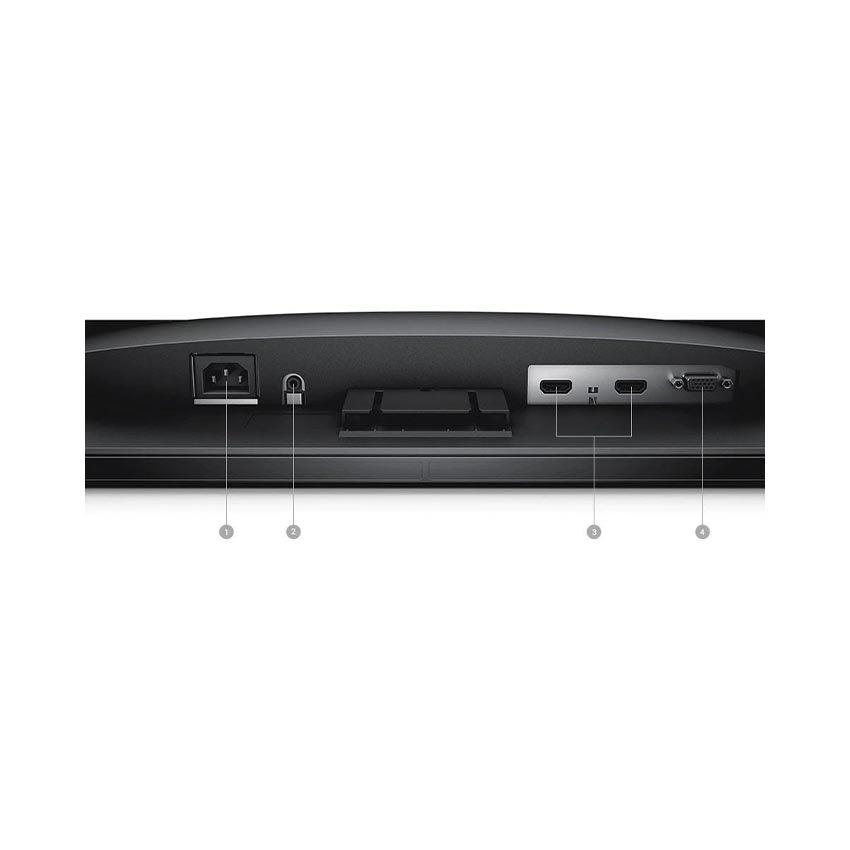 Màn hình Dell SE2417HGX (23.6 inch/FHD/TN/75Hz/5ms/300 nits/HDMI+DSub)