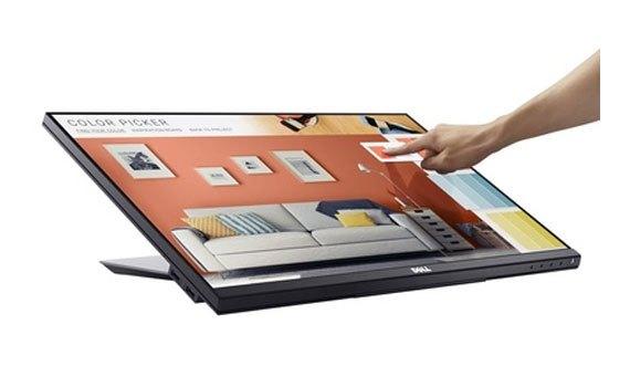 Màn hình máy tính Dell 24 Touch Monitor