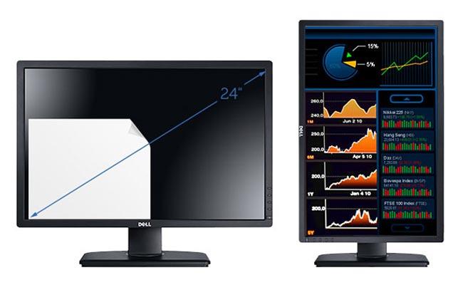 Màn hình máy tính Dell UltraSharp U2412M