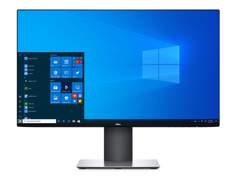 Màn hình Dell UltraSharp 24 Monitor - U2421HE