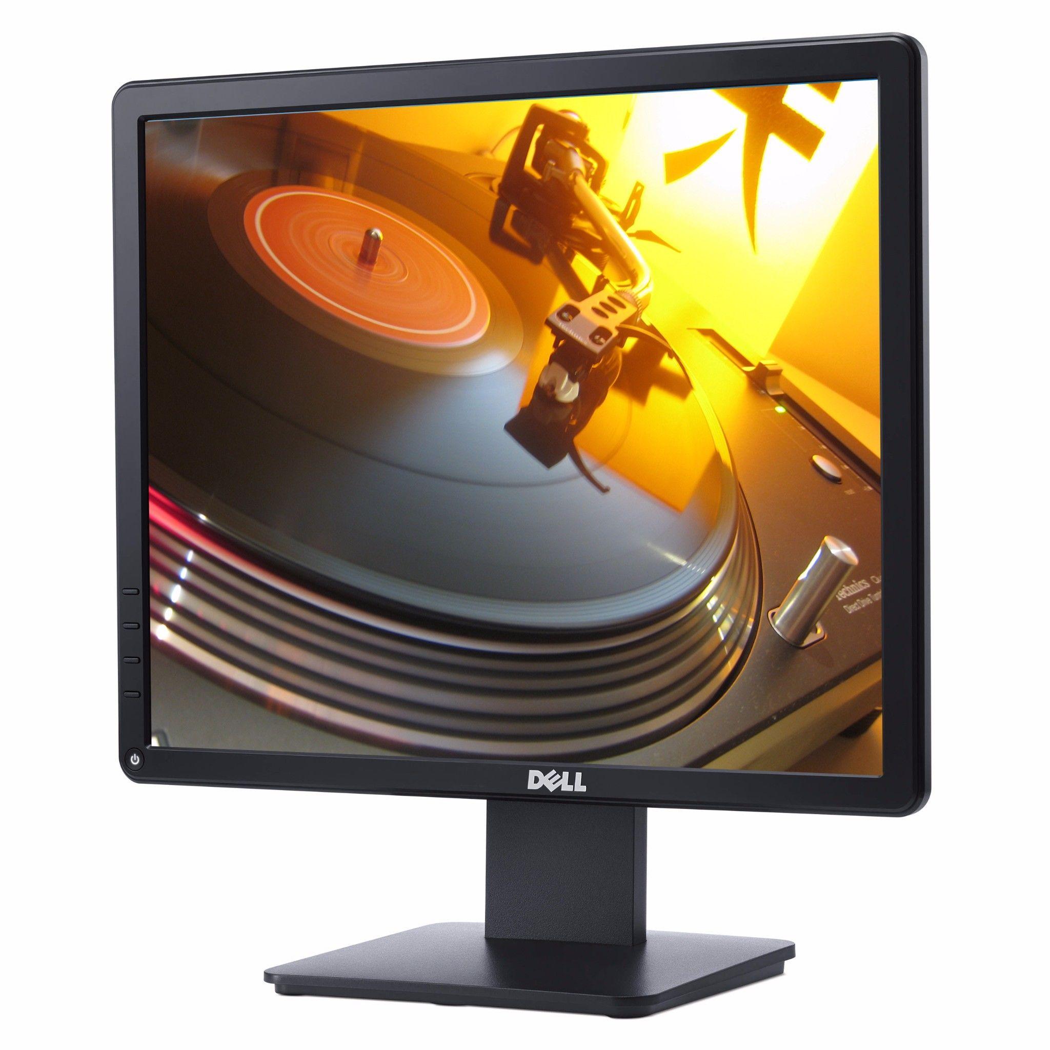 Màn hình máy tính E1715S Dell 17 inch vuông
