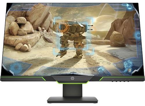 Màn hình vi tính HP 27x 27-inch Display,3Y WTY_3WL53AA -  HDMI + DP