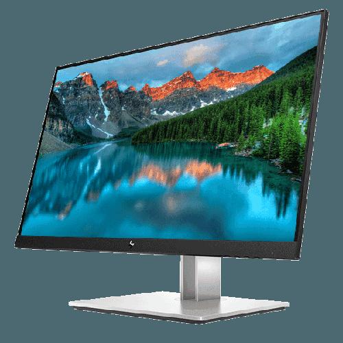 Màn hình máy tính HP E24 G4 9VF99AA 23.8 inch FHD IPS