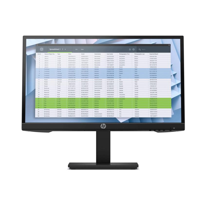 Màn hình máy tính HP P22 G4 - 1A7E4AA