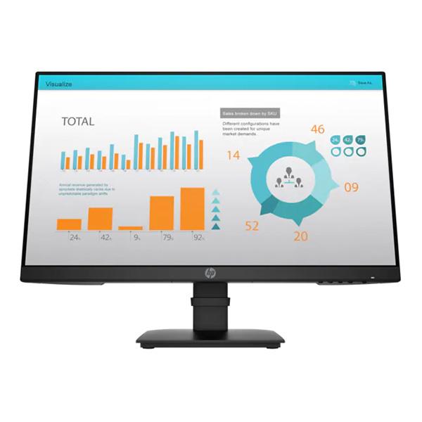 Màn hình máy tính HP P24 G4 1A7E5AA 23.8 inch FHD IPS