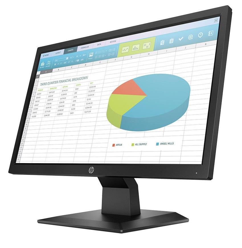Màn hình máy tính HP P204 -  5RD65AA