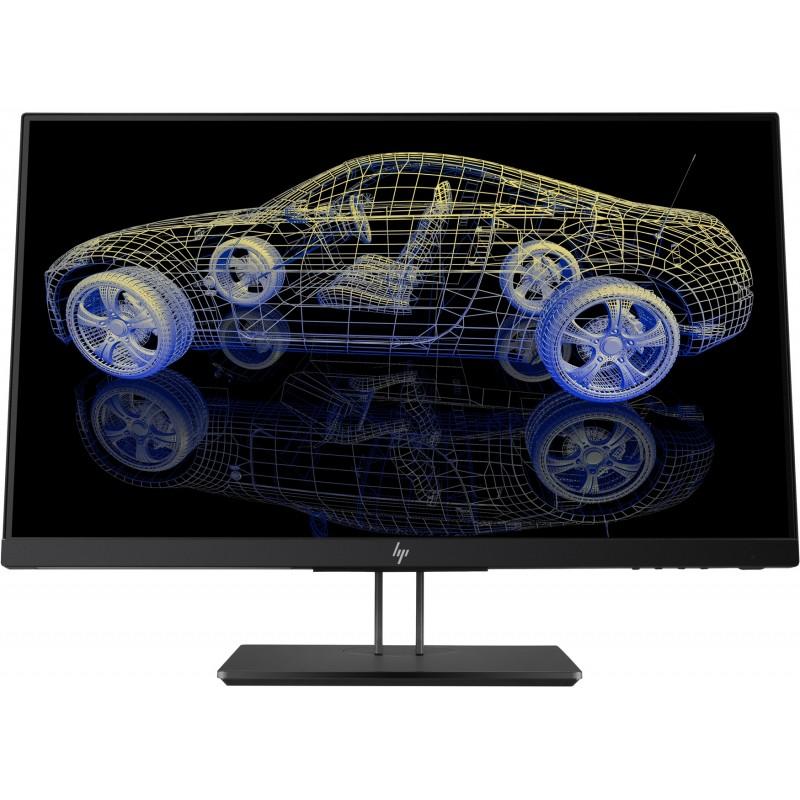 Màn hình máy tính HP Z23n G2 Display 1JS06A4 23 inch FHD 60Hz