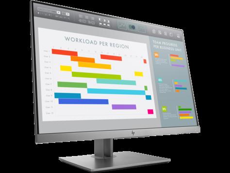 HP EliteDisplay E243i 24-inch Monitor - IPS Panel (1FH49AA)