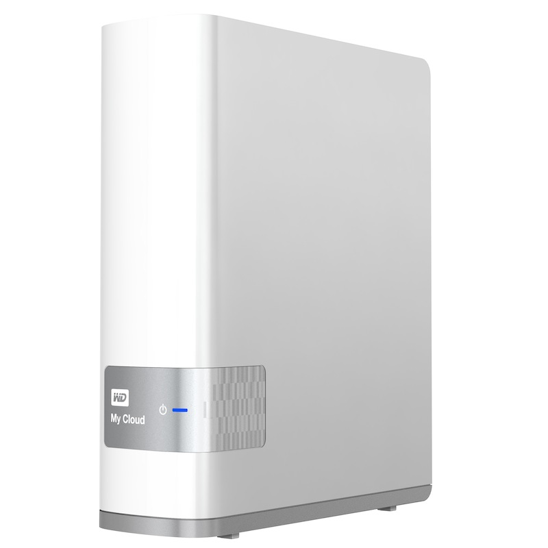 Ổ cứng WD My Cloud - 2TB