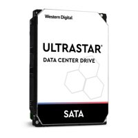 Ổ cứng ENTERPRISE WD ULTRASTAR DC HA210 1TB, 3.5in 26.1MM 128MB 7200RPM SATA ULTRA 512N SE 7K2