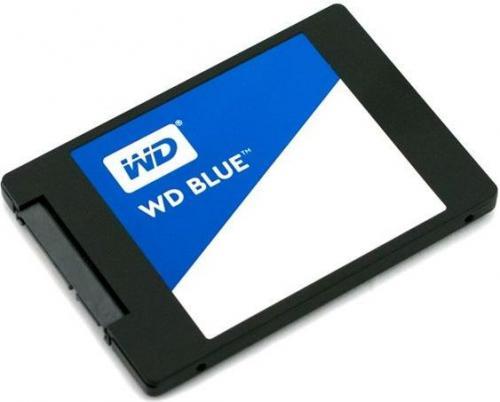 WD Blue SSD 1TB / 2.5