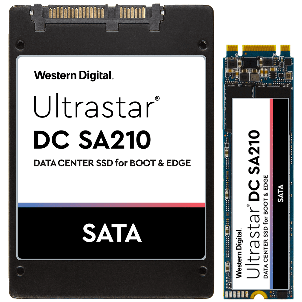 Ổ cứng gắn trong SSD Enterprise WD ULTRASTAR SS530 3200GB SAS 12GB/s WUSTR6432ASS200, Read up to 2150MB, Write up to 2120MB, up to 240K 440K IOPS, 5Y WTY_0B40338