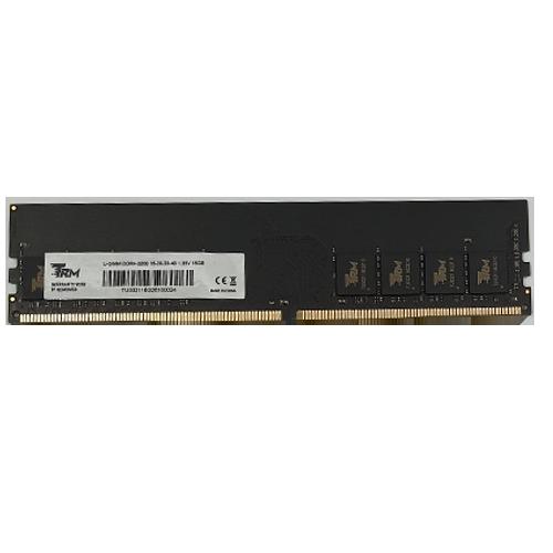 Ram Desktop TRM Essential 8GB (1x8GB) DDR4 3200MHz