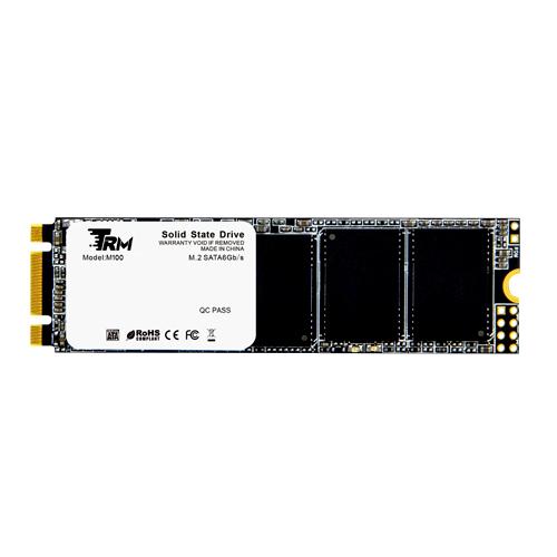 Ổ cứng SSD TRM M100 2TB M.2 SATA3 (Đọc 560MB/s – Ghi 520MB/s)