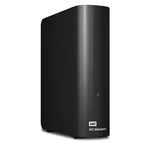 Seagate® Backup Plus Portable Drive 5TB