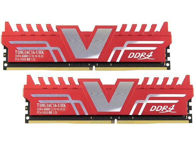 DDRamIV APACER 8GB/2400