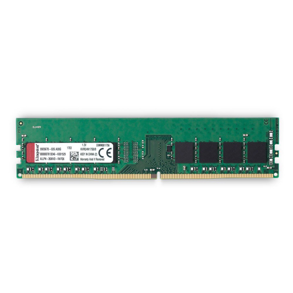 DDRam4 Kingston 8G/2666