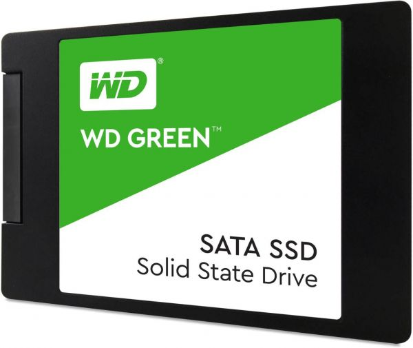 WD Green SSD 240GB / 2.5