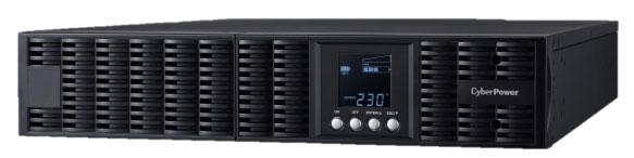BỘ LƯU ĐIỆN UPS CYBER POWER OLS2000ERT2U (ONLINE)