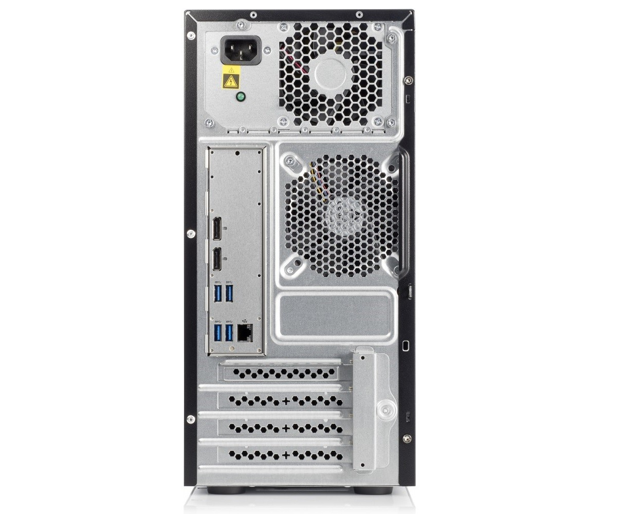 HPE ProLiant ML10 Gen9 E3-1225v5 8GB 1TB 4LFF (845678-375)